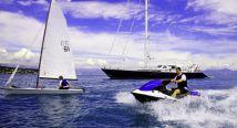 Crewed Sailing yacht athen