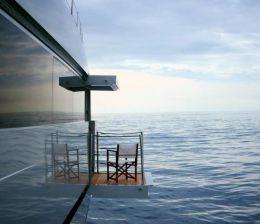 Mega Yacht Charter Greece