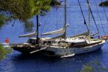 Motor Sailer yacht For Sale Greece