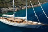Motorsailer for Sale Greece