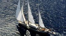 Motorsailer yacht For Sale Greece