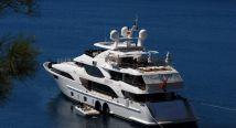 Motoryacht Charter Bodrum