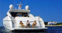 Motoryacht in Greece Contact