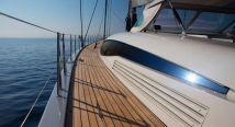 Sailing Yacht Charter athen