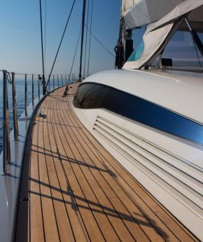 Sailing Yacht Charter athen