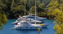 Yacht Greece