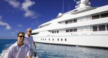 yachts charter athen